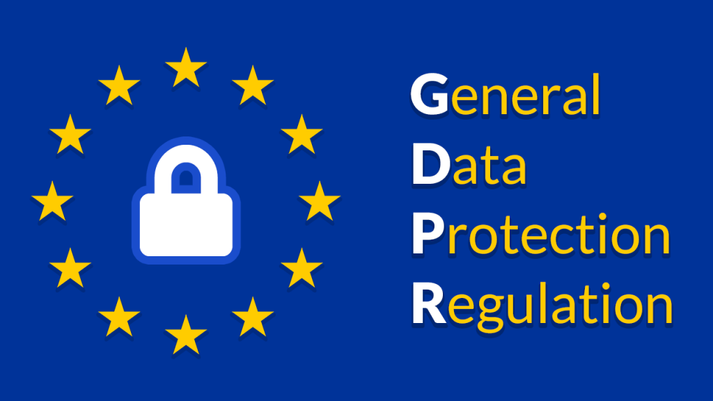 GDPR Compliance - Are You Ready?