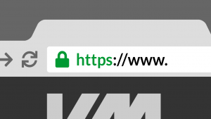 HTTPS and SSL are now essential